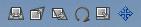 ikony nástrojů
